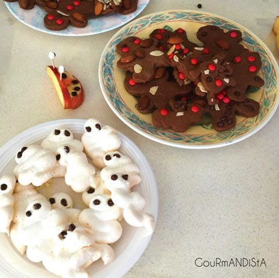 Atelier patisseries creatives halloween centre loisirs aucamville 1